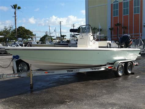 Used Pathfinder Boats In Florida by Pathfinder New And Used Boats For Sale