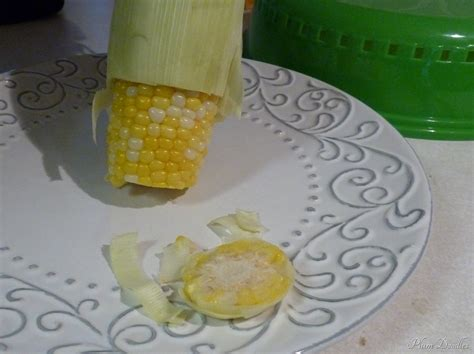 microwave corn on the cob tipsy tuesday super easy microwave corn on the cob