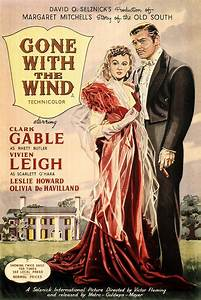 Best Movie Classics Ever Made: Gone with the wind 1939 ...