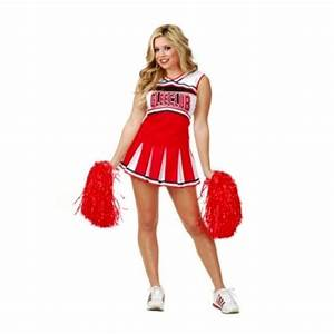 ADULT WOMENS LADIES COLLEGE GLEE CLUB CHEERLEADER FOOTBALL ...