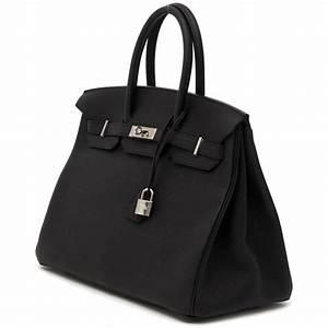 Hermes Tasche Birkin : hermes birkin bag 35cm black togo leather ~ A.2002-acura-tl-radio.info Haus und Dekorationen