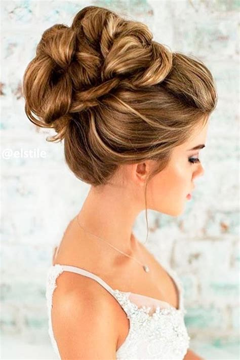 one hair extensions 2017 trending wedding hairstyles best dreamiest bridal