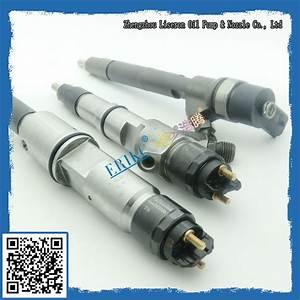 Erikc Auto Fuel Injection Pump Parts Assembly 0445120022