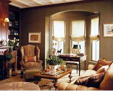 Living Room Pictures Traditional by Library 2 Traditional Living Room New York By Lauren Ostrow Interior
