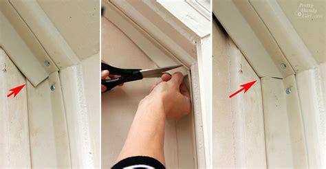 how to replace garage door seal installing garage door weather seal replacing garage door weather seal