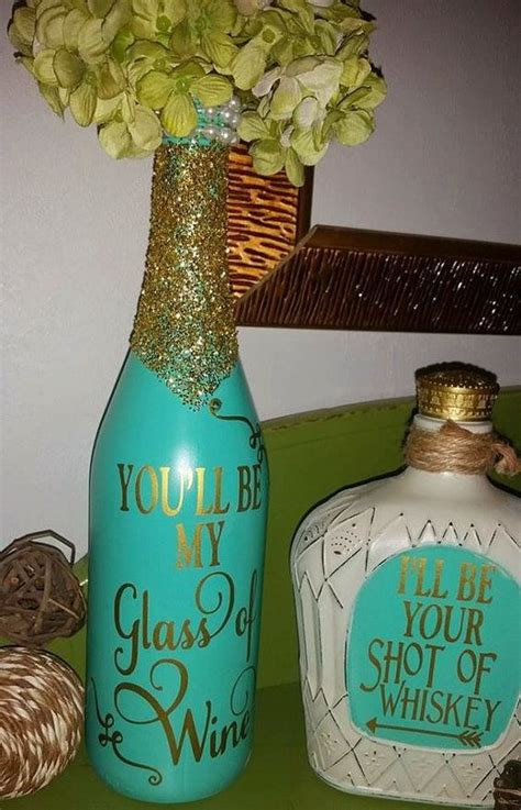 amazing diy wine bottle crafts crafts  diy ideas