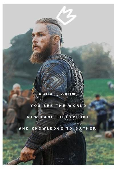 Rollo Ragnar Viking Homes Reblog