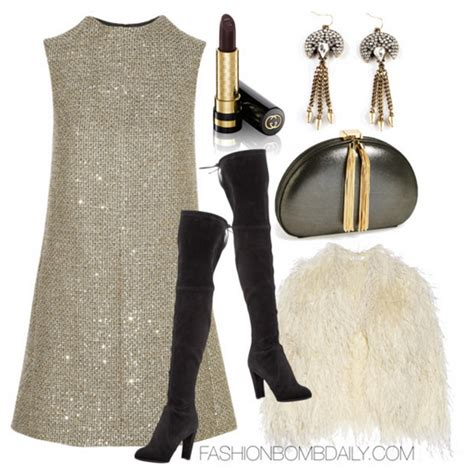 fall 2014 style inspiration what to wear to a holiday