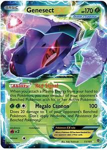 First 14  U2018plasma Blast U2019 Card Images Revealed