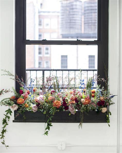 interior florals  contemporary design fixation