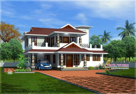 kerala model bedroom modern house design