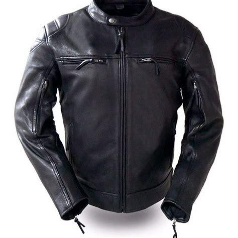 jaket kulit pria wanita asli domba garut