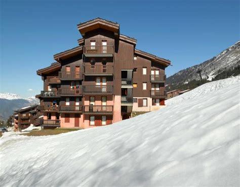 valmorel ski deals valmorel ski resort accommodation powderbeds