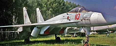 Museum of Russian Aviation, Monino Moscow