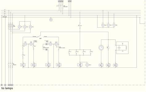 Wiring Box Diagram