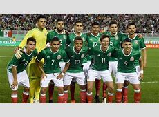 Mexico's opponent for Gold Cup match at Alamodome announced