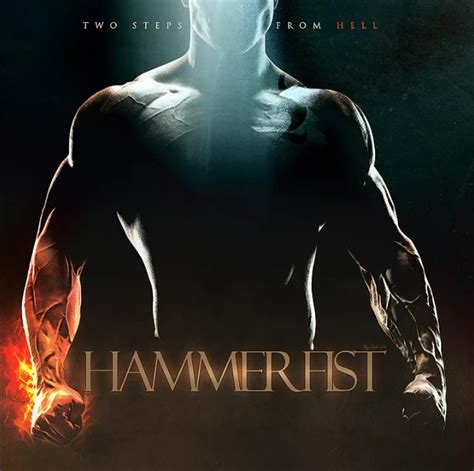 From Hell by Hammerfist Two Steps From Hell Wikia Fandom Powered By