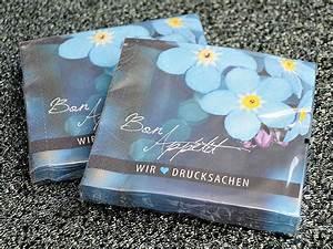 Kissen Bedrucken Lassen Günstig : servietten mit ihrem logo druck drucken schnell g nstig ~ Michelbontemps.com Haus und Dekorationen
