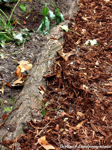 Rindenmulch Garten Ideen by Garden Path With Bark Mu Gartenweg Mit Rindenmulch
