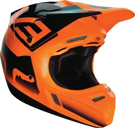 motocross helmets cheap 449 95 fox racing v3 shiv mips dot helmet 234804
