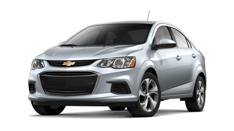 2019 Chevrolet Sonic Exterior Colors  Gm Authority