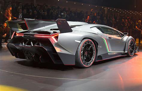2018 Lamborghini Veneno Review, Specs,price  Cars News