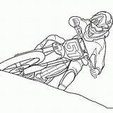 Motocross Moto Coloriage Dessin Coloring Cross Motos Kawasaki Colorear Freestyle Imprimer Colorier Desenhos Ktm Dibujos Colorir Pintar Ausmalbilder Corneil Motorrad sketch template