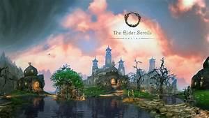 Elder Scrolls Wallpaper by Aljadi Elder Scrolls Online