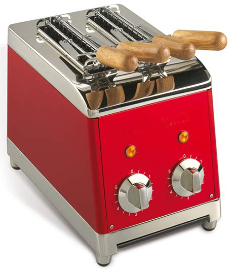 used commercial toaster commercial toaster 2 slice toasters by milantoast