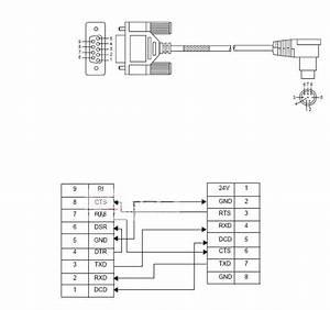 Ab Plc Cable 1761