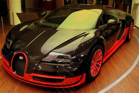 The Fastest Sports Car by What Is The Fastest Car In The World