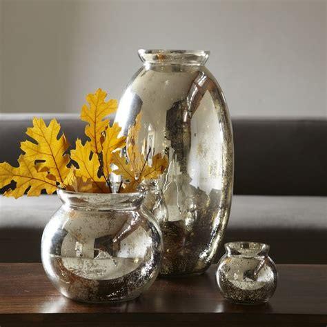 Diy Mercury Glass Vases - diy mercury glass tutorial diy ideas looking glass