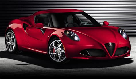Alfa Romeo Car :  Worth Considering Over Corvette?