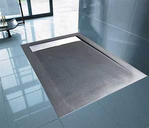Bac De Douche À L Italienne : bac douche l italienne salle de bain et baignoire ~ Farleysfitness.com Idées de Décoration