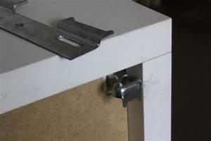 Poser Cheville Molly : chevilles molly arrachent le mur en placo ~ Premium-room.com Idées de Décoration