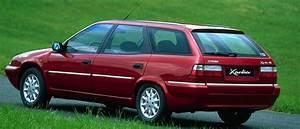 Citroen Xantia Break 1 9 Td  1998 - 2002