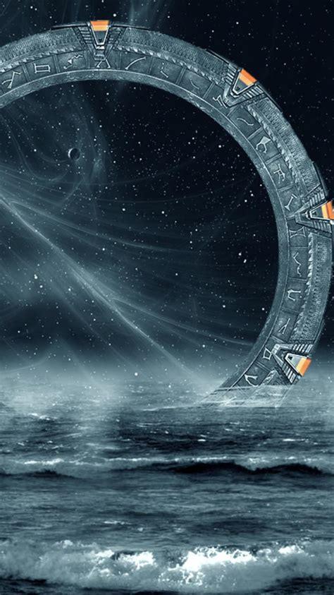 Stargate Wallpaper High Resolution Wallpapersafari