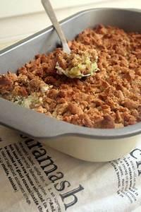 Crumble Salé Parmesan : crumble sal courgettes boursin parmesan recettes ~ Nature-et-papiers.com Idées de Décoration