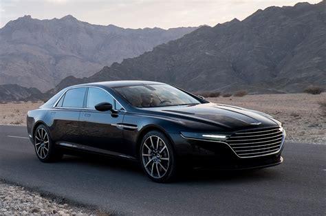 Limited Aston Martin Lagonda Taraf Will Cost You 696000