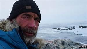 Mike Horn Expedition : mike horn after antarctica scott sports ~ Medecine-chirurgie-esthetiques.com Avis de Voitures