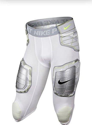 nike pro combat  hyperstrong compression hard plate
