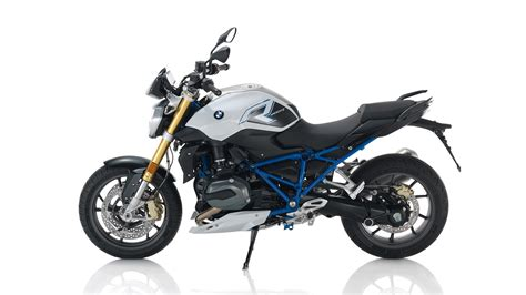 BMW R 1200 R 2017 Bike Photos - Overdrive