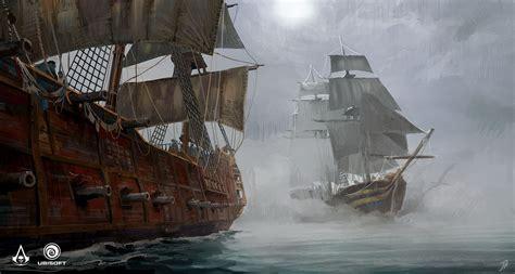 Artstation Assassins Creed Iv Black Flag North