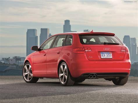 Audi A3 Picture by Audi A3 2012 Car Pictures 12 Of 25 Diesel Station