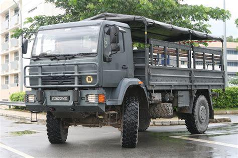singapore begins inducting fleet of new tgm trucks
