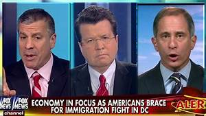 Fox's Gasparino Claims It's The Democrats, Not Republicans ...