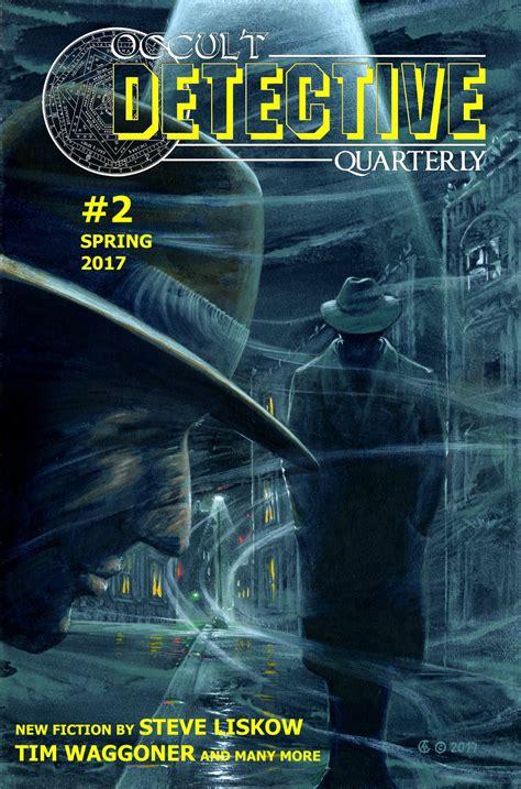 black gate articles occult detective quarterly
