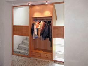 Ideen Für Garderobe : garderobe und flur nach ma ~ Frokenaadalensverden.com Haus und Dekorationen