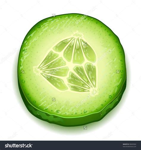 cucumber slice clipart cucumber slices clipart clipground