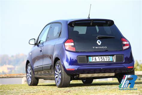Renault Twingo Diventa Anche Automatica E Si Veste Lovely